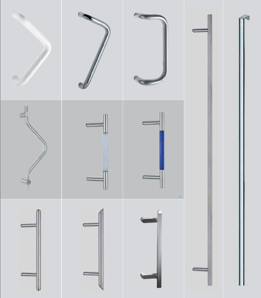 ручки для дверей шуко